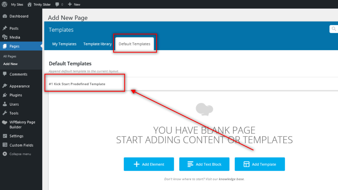 Data Tables Addon for WPBakery Page Builder (formerly Visual Composer) - 2