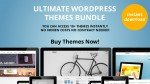 Ultimate WordPress Themes Bundle